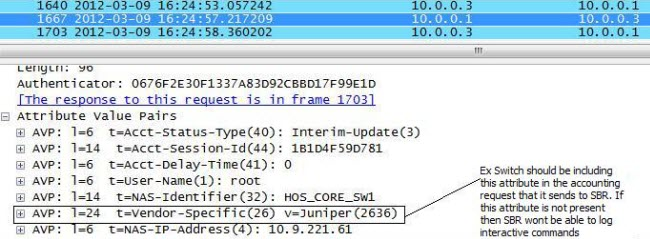 Pulse Secure Article: KB23267 - How to configuring SBR