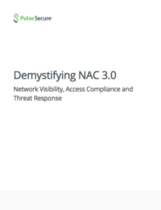 Demystifying NAC 3.0