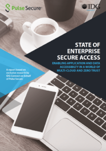 State of Enterprise Secure Access