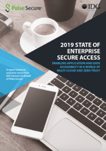 2019 State of Enterprise Secure Access