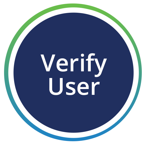 ZeroTrust Steps Verifyuser