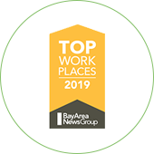 Awards TopWorkPlaces2019
