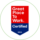 GreatPlacetoWork Certified India