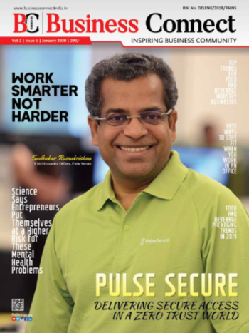BusinessConnect PulseSecure CoverStory012020